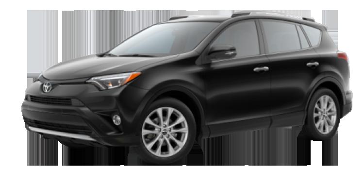 Used 2016 Toyota RAV4 Limited