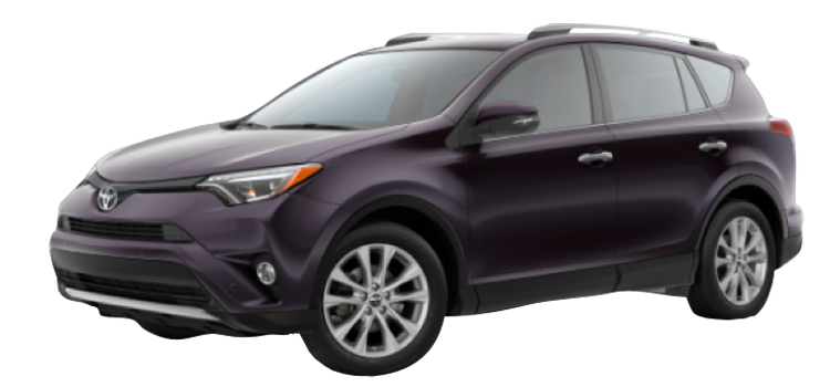 Used 2016 Toyota RAV4 Limited