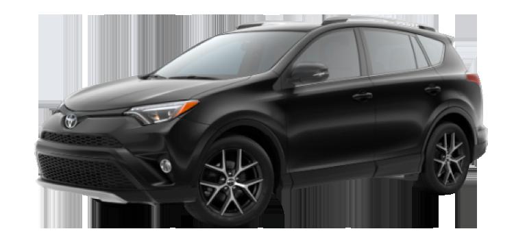 Used 2016 Toyota RAV4 SE