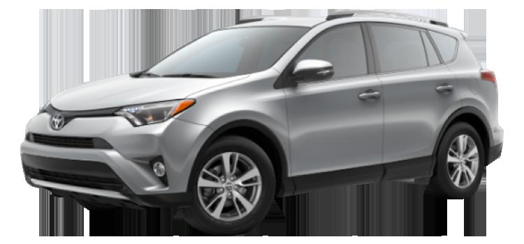 used 2016 Toyota RAV4 XLE AWD