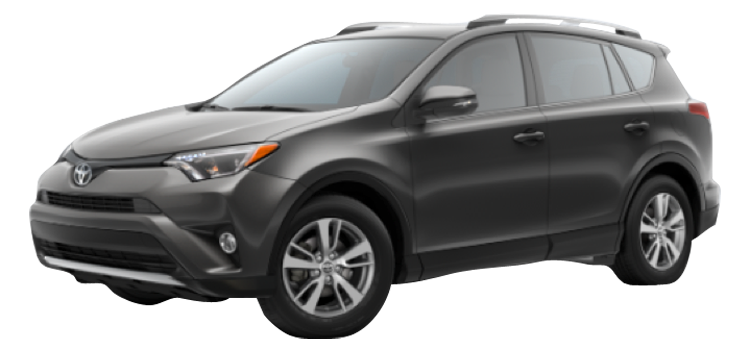 used 2016 Toyota RAV4 XLE