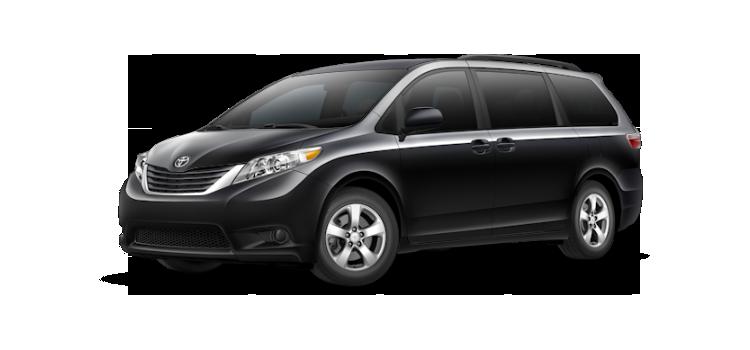 Used 2016 Toyota Sienna LE