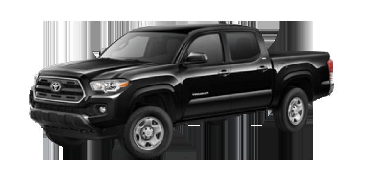 Used 2016 Toyota Tacoma SR