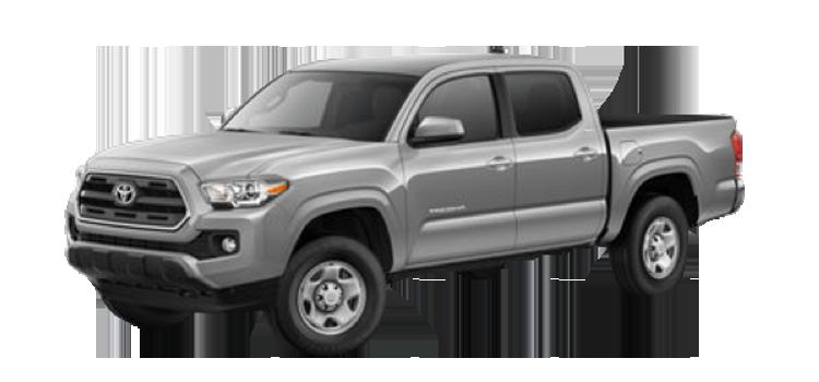 Used 2016 Toyota Tacoma SR5 4x4