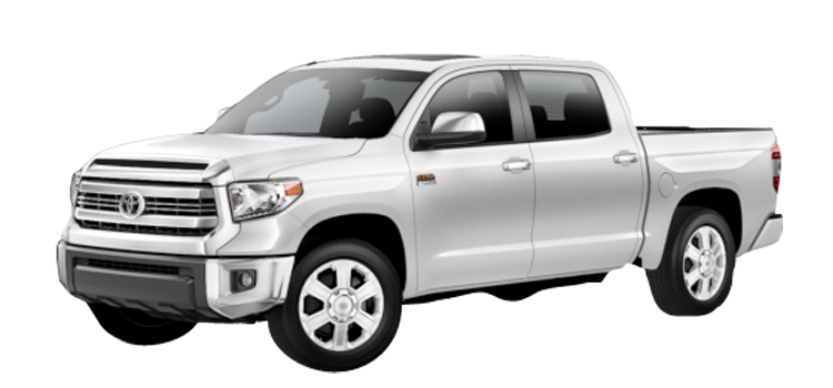 Used 2016 Toyota Tundra 2WD 1794