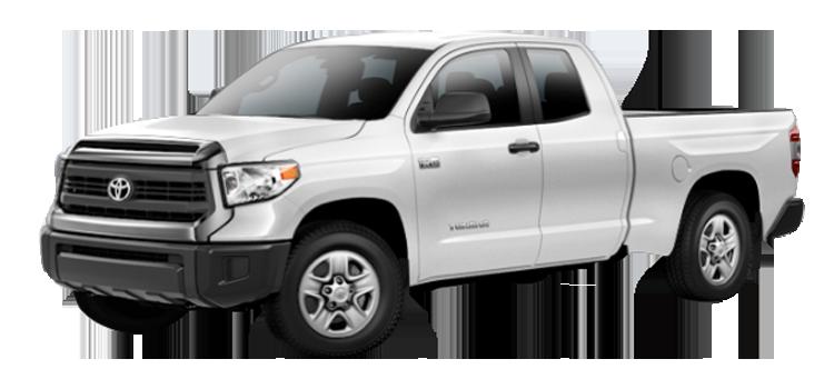 Used 2016 Toyota Tundra 4WD SR5