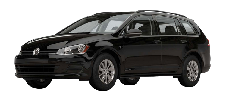 2016 Volkswagen Golf SportWagen 4dr Auto TSI