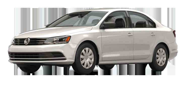 2016 Volkswagen Jetta Sedan 4dr Auto 1.4T S