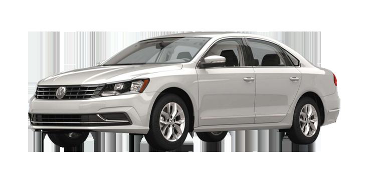 2016 Volkswagen Passat 4dr Sdn 1.8T Auto