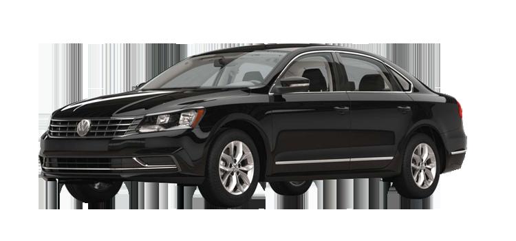 used 2016 Volkswagen Passat 1.8T S