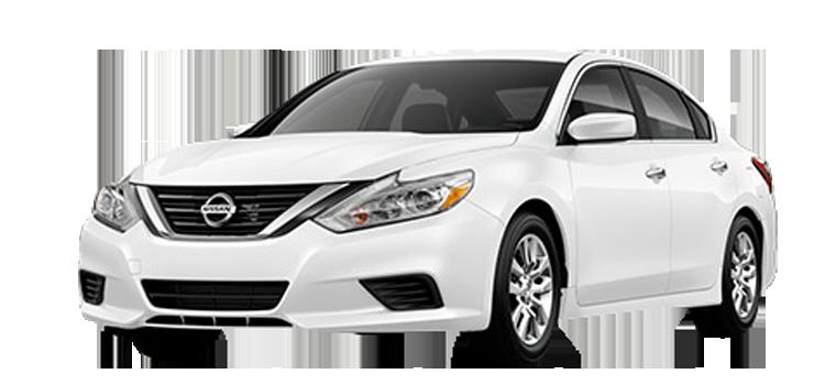 New 2017.5 Nissan Altima Sedan Xtronic CVT 2.5 S