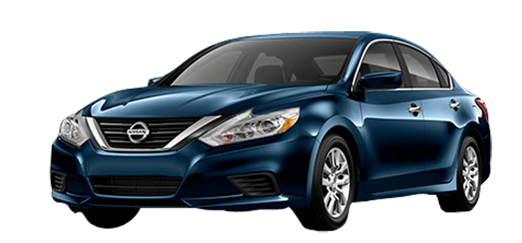2017 Nissan Altima 2.5 S | Motavera.com