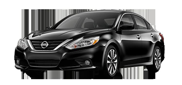 New 2017.5 Nissan Altima Sedan Xtronic CVT 2.5 SV