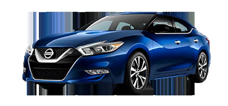 new 2017.5 Nissan Maxima 3.5 Xtronic CVT S