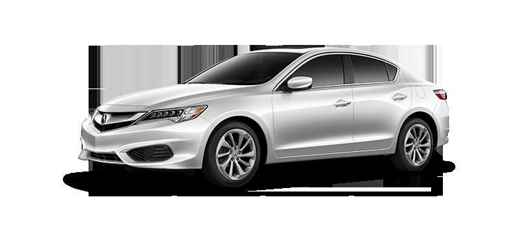 used 2017 Acura ILX w/Premium Pkg