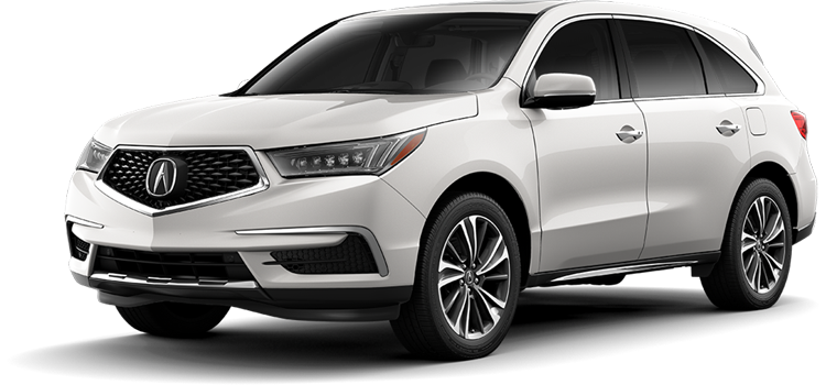 used 2017 Acura MDX w/Technology Pkg| ONLY AT BOB HOWARD ACURA CALL TODAY AT 405-753-8770!|