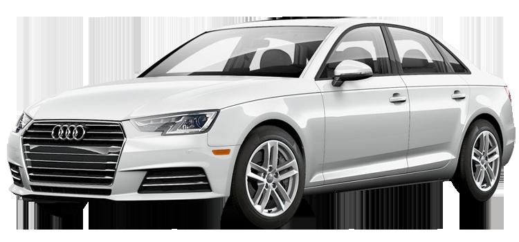 used 2017 Audi A4 Premium