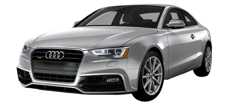 A5 Sport Coupe