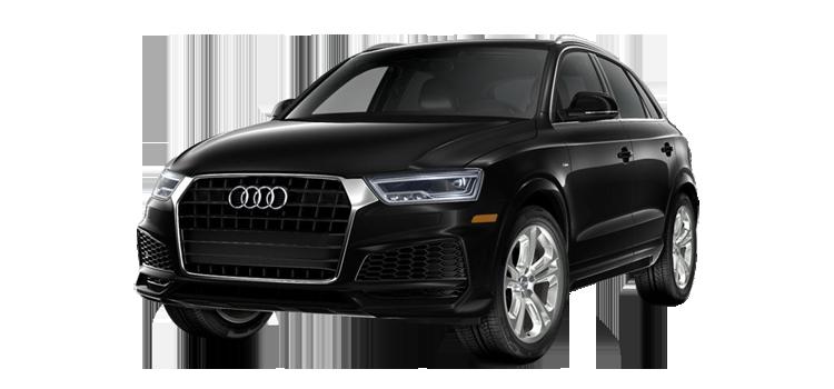 Used 2017 Audi Q3 Premium Plus