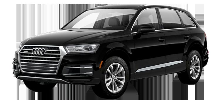 used 2017 Audi Q7 Premium Plus