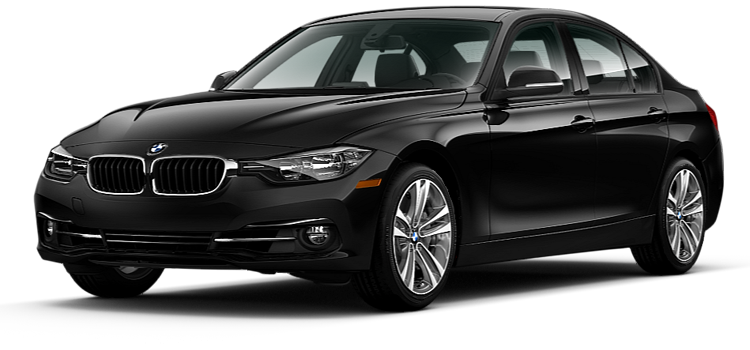 2017 BMW 3 Series image