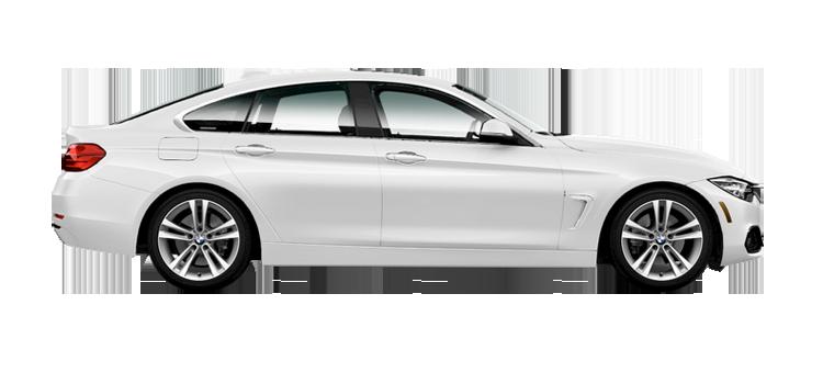 used 2017 BMW 4 Series 430i