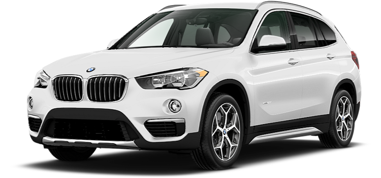 used 2017 BMW X1 sDrive28i