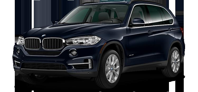 used 2017 BMW X5 sDrive35i