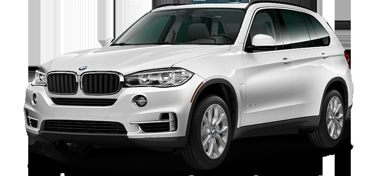 used 2017 BMW X5 xDrive50i