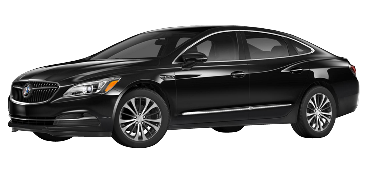 2017 Buick LaCrosse image