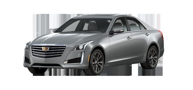2017 Cadillac CTS Sedan image