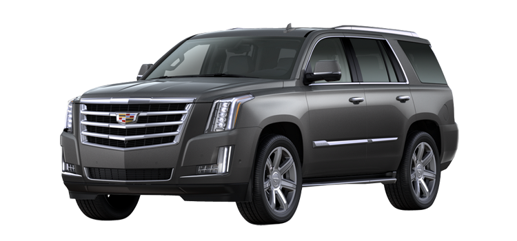 used 2017 Cadillac Escalade Premium Luxury