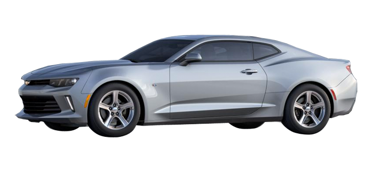 used 2017 Chevrolet Camaro LT