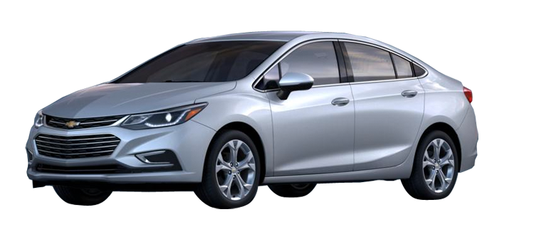 used 2017 Chevrolet Cruze Premier