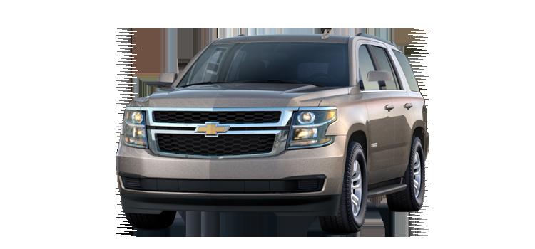 used 2017 Chevrolet Tahoe LT NAVIGATION