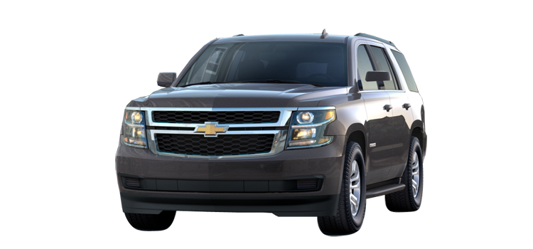 2017 Chevrolet Tahoe image