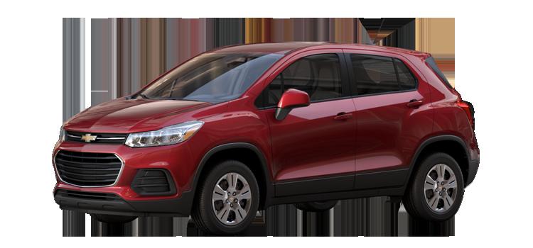 2017 Chevrolet Trax image