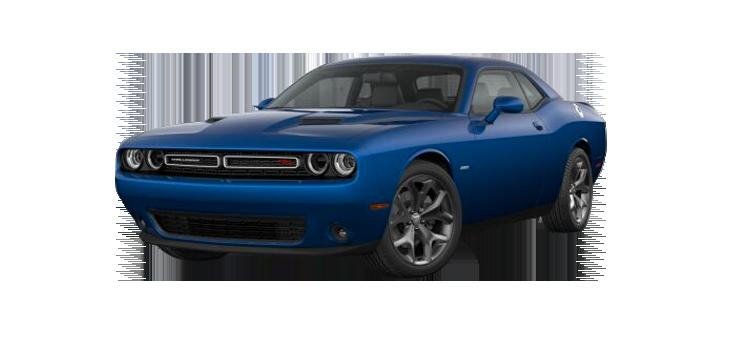 Used 2017 Dodge Challenger R/T Scat Pack