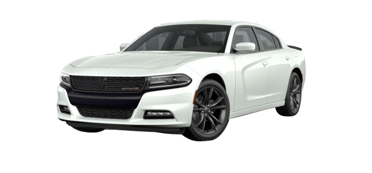 Used 2017 Dodge Charger Sxt