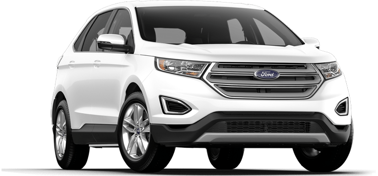 New 2017 Ford Edge SEL SUV  sc 1 st  Sterling McCall Group & New Ford Edge Inventory - Sterling McCall Group - New and Used Car ... markmcfarlin.com