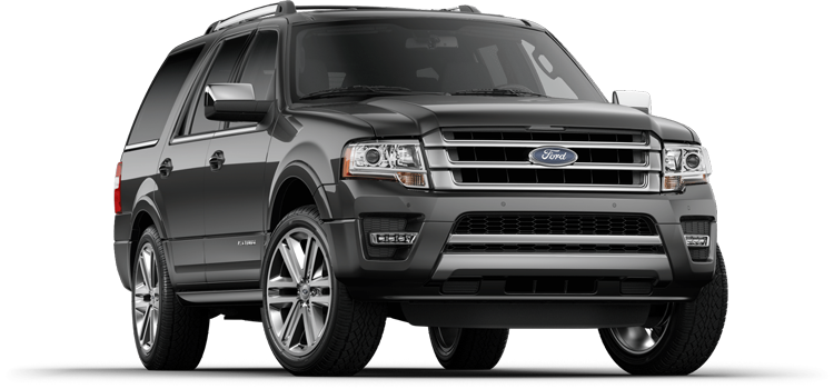 2017 Ford Expedition image