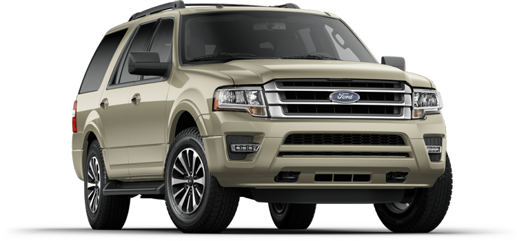Used  Ford Expedition Xlt D Sport Utility