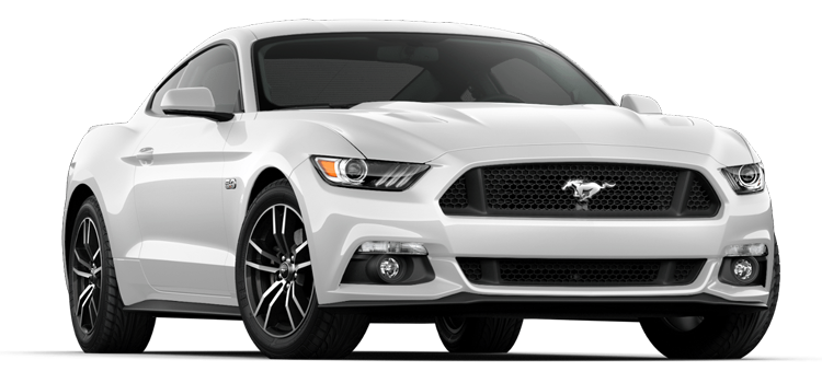 Used 2017 Ford Mustang GT Premium Fastback