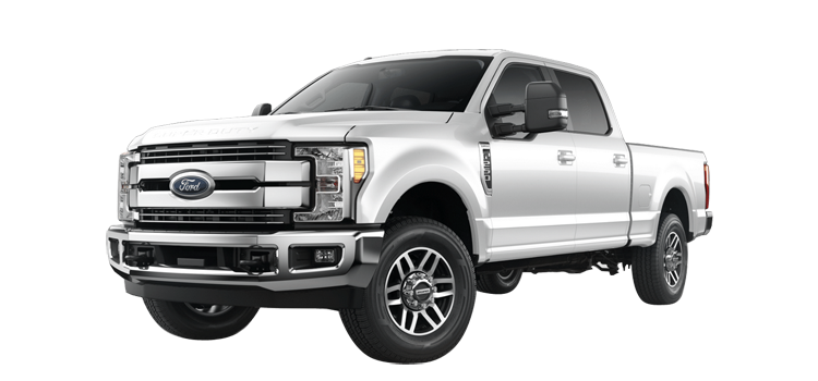 used 2017 Ford Super Duty F-250 SRW Lariat | LOADED | 1 OWNER | SOUTH POINTE CJD