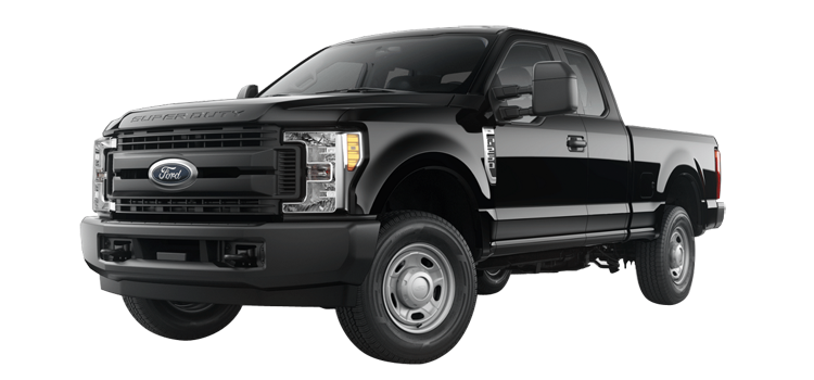 Super Duty F-250 SuperCab