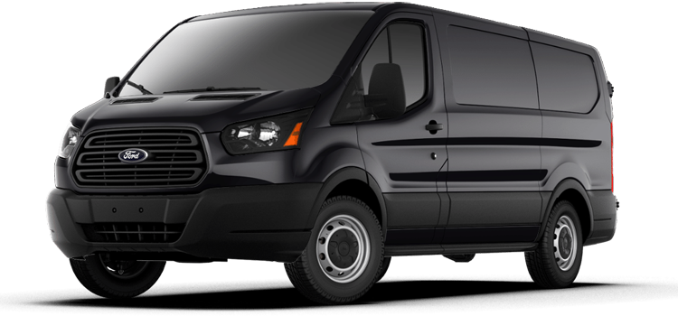 Leif Johnson Ford Austin Tx >> 2017 Ford Transit Van at Leif Johnson Ford: The 2017 Ford ...