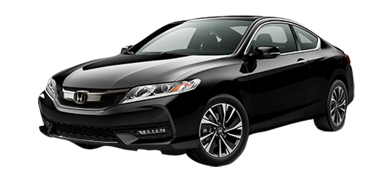 used 2017 Honda Accord Coupe EX
