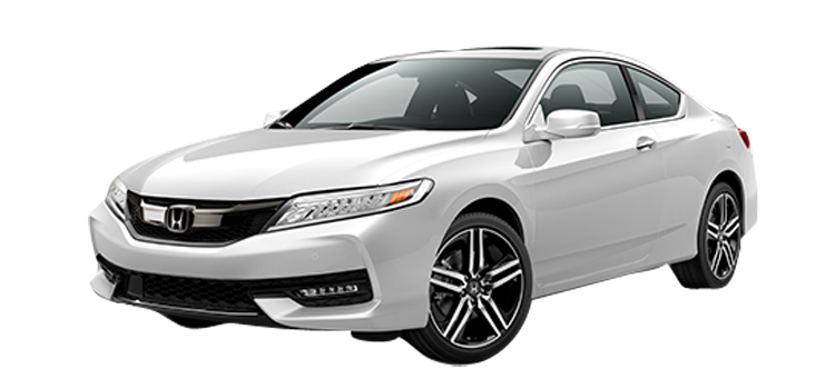 Used 2017 Honda Accord Coupe 3.5 V6 with Leather and Navigation Touring