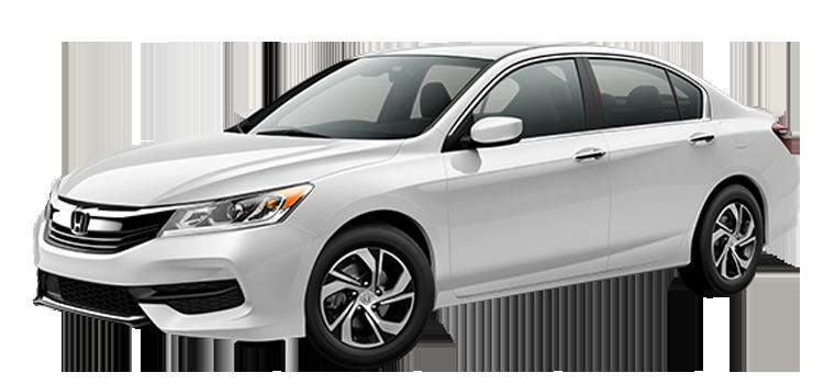Used 2017 Honda Accord Sedan LX