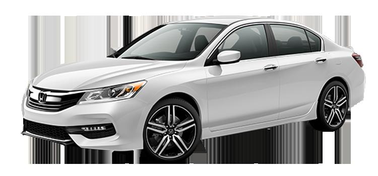 New 2017 Honda Accord Sedan 2.4 L4 Sport